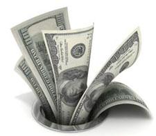 Money-going-down-the-drain smaller