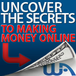 uncover the secrets of making money online