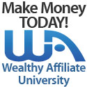 wealthy affiliate small square banner